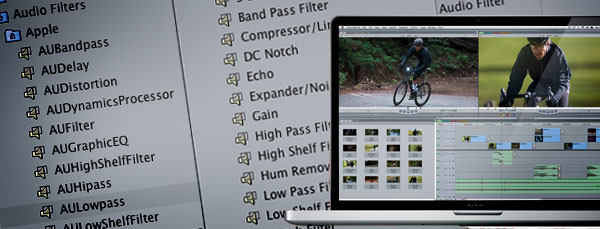 Final Cut Pro Audio Filter Guide Part 1
