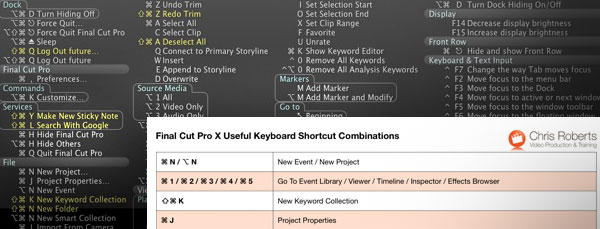 FCPX_keyboard_shortcuts