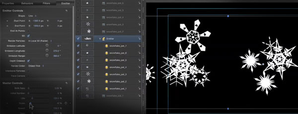 fcpx_motion_snowflakes