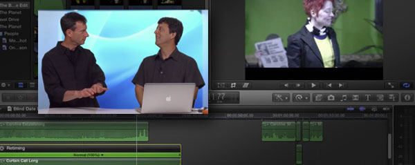 macbreak 173 retiming audio fcpx