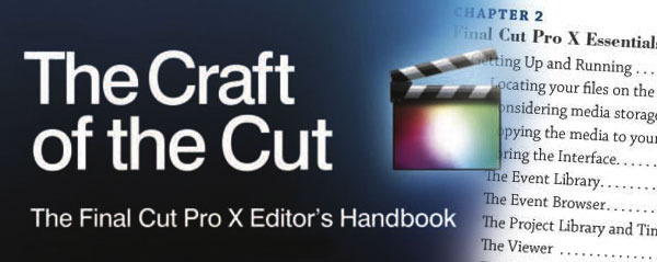 the cut of the craft