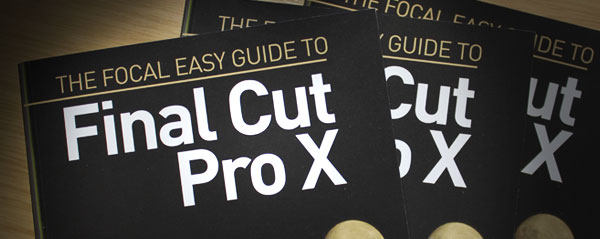 fcpx book rick young