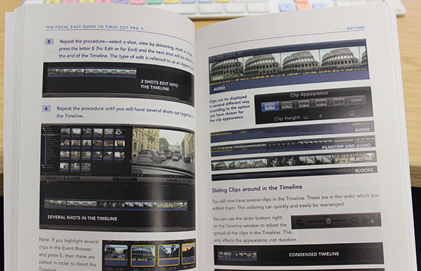 Rick Young's Focal Easy Guide to Final Cut Pro X 2nd edition