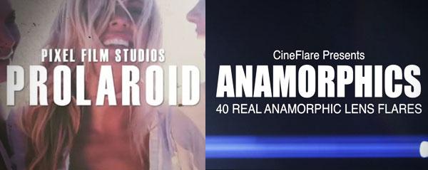 prolaroid anamorphics