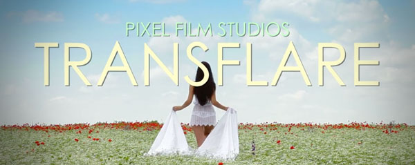 transflare FCPX