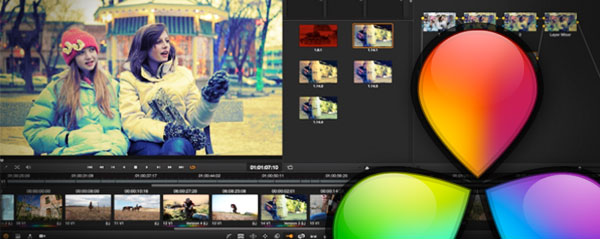 BlackMagic Resolve Ripple