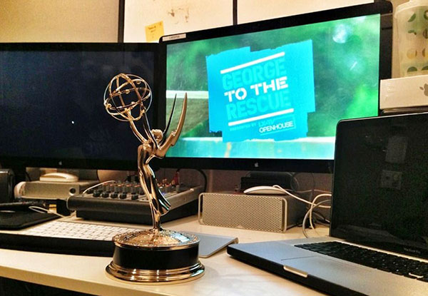 FCPX emmy