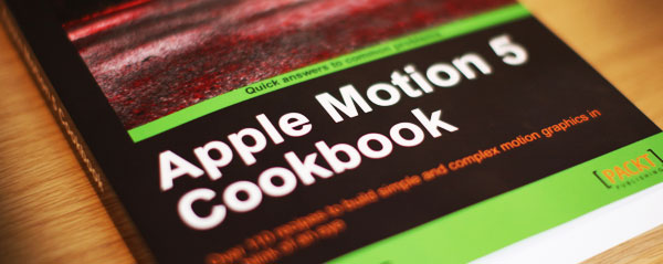 motion cookbook