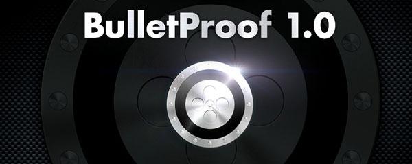bulletproof fcpx