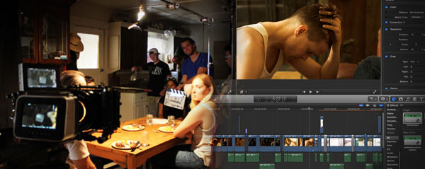 brother sister FCPX Sundance