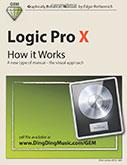 FCPX 10 Logic x