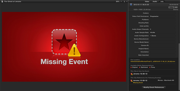 03-Missing-Event
