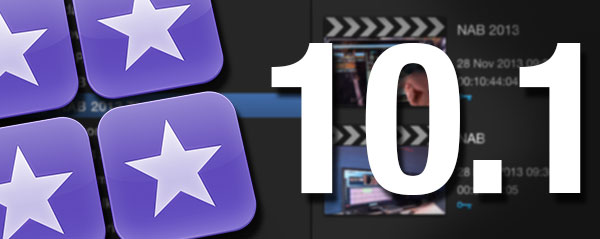 Final cut pro x update FCPX