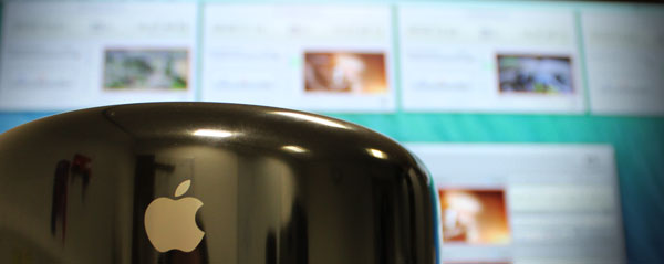 MacPro record channels softron
