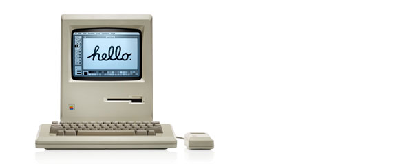 apple Mac 30 years