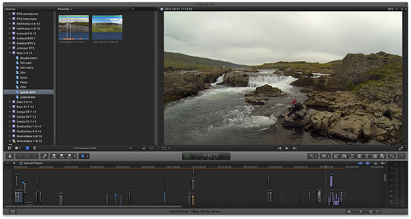 LoretzIcelandFilmFCPXkeywords small
