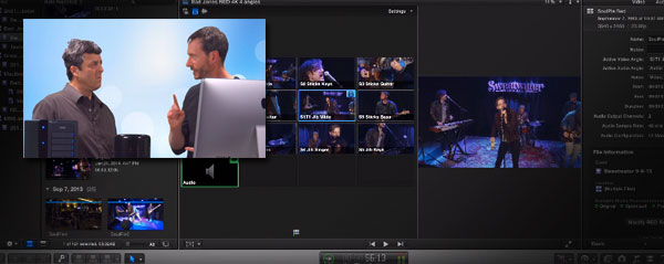 macbreak studio multicam 4k
