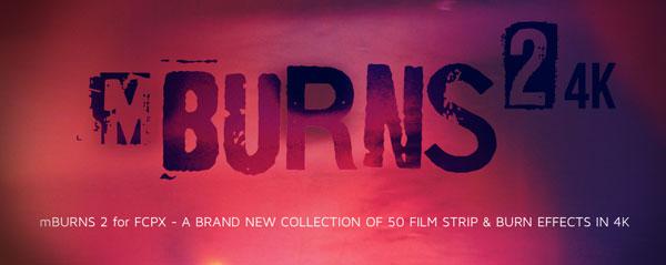 mburns 4K