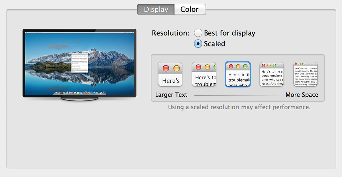 OSX Screen-Resolutions FCPdotCo