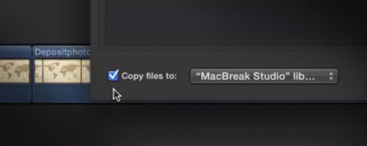 macbreak fcpx relink