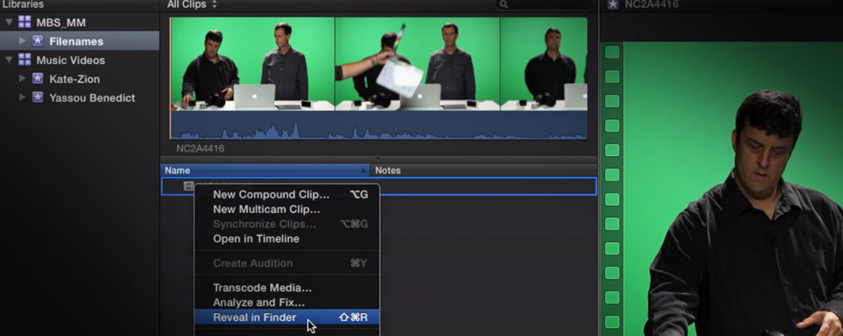 macbreak studio 10 1 2 file management