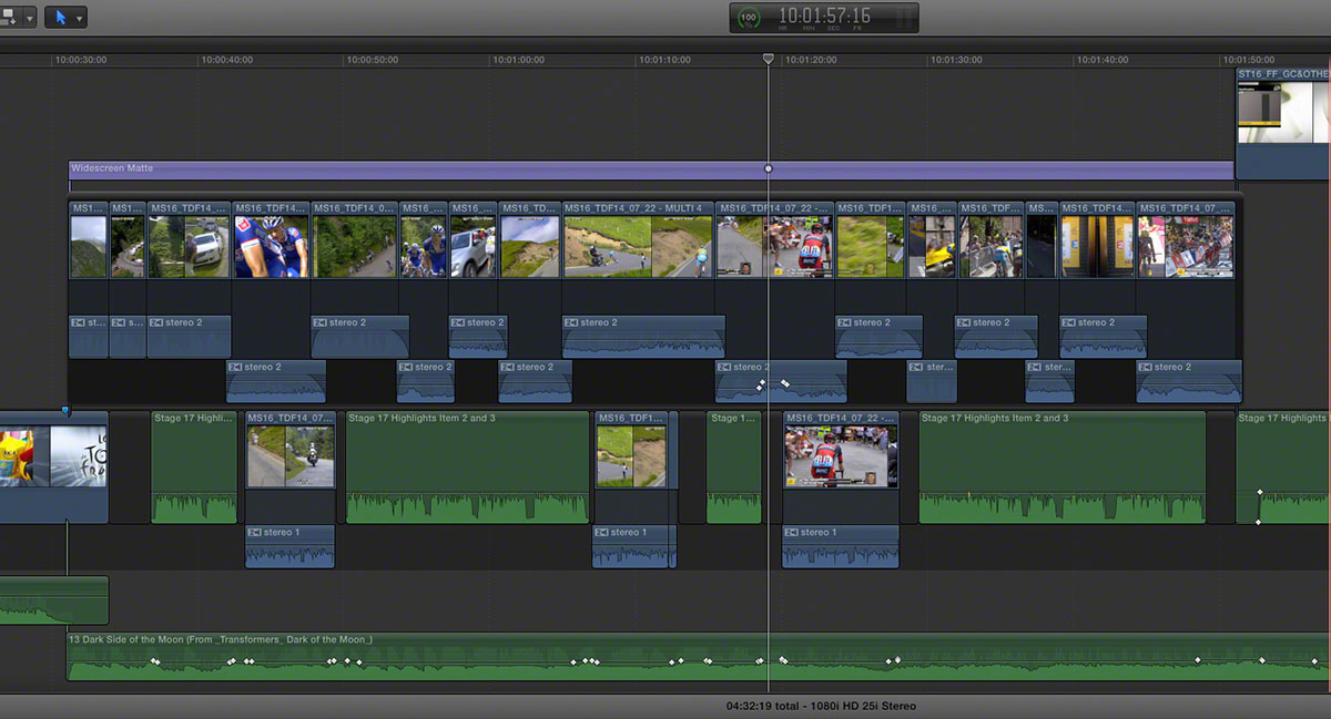 TdF FCPdotco FCPX screen2 small
