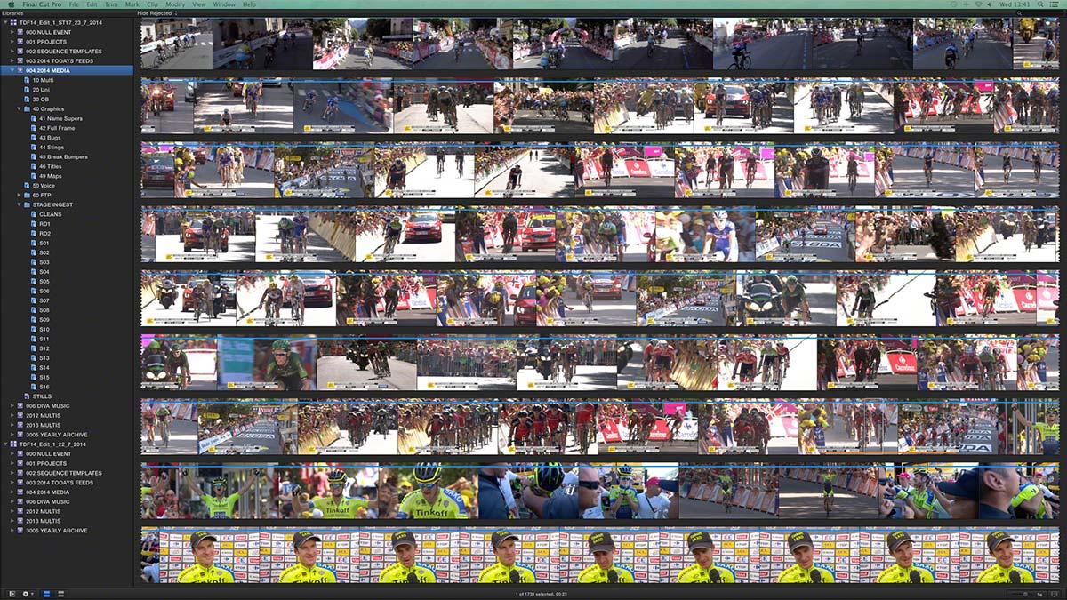 TdF FCPdotco FCPX screen3 small