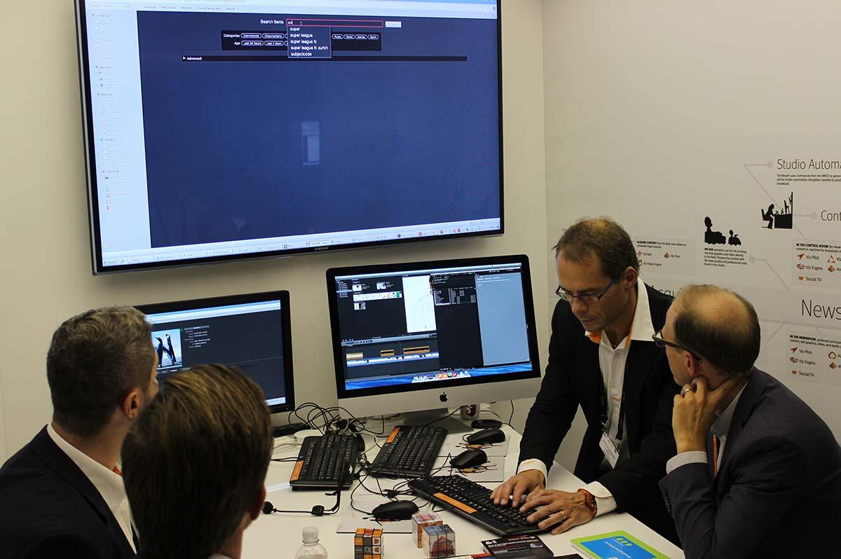 Vizrt and nablet GmbH announce an MXF plugin for Final Cut Pro