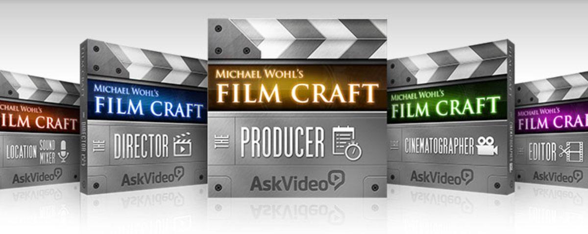 Filmcraft Editing Download
