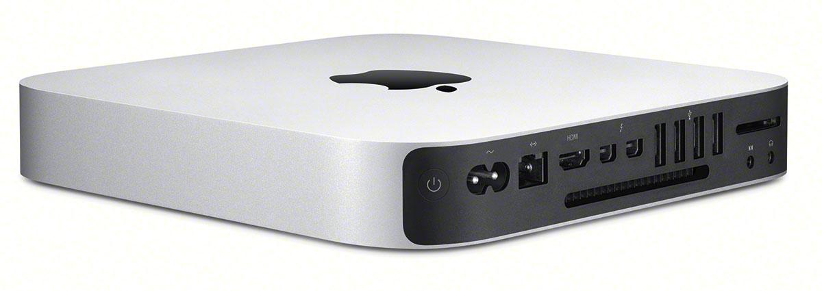 mac mini oct