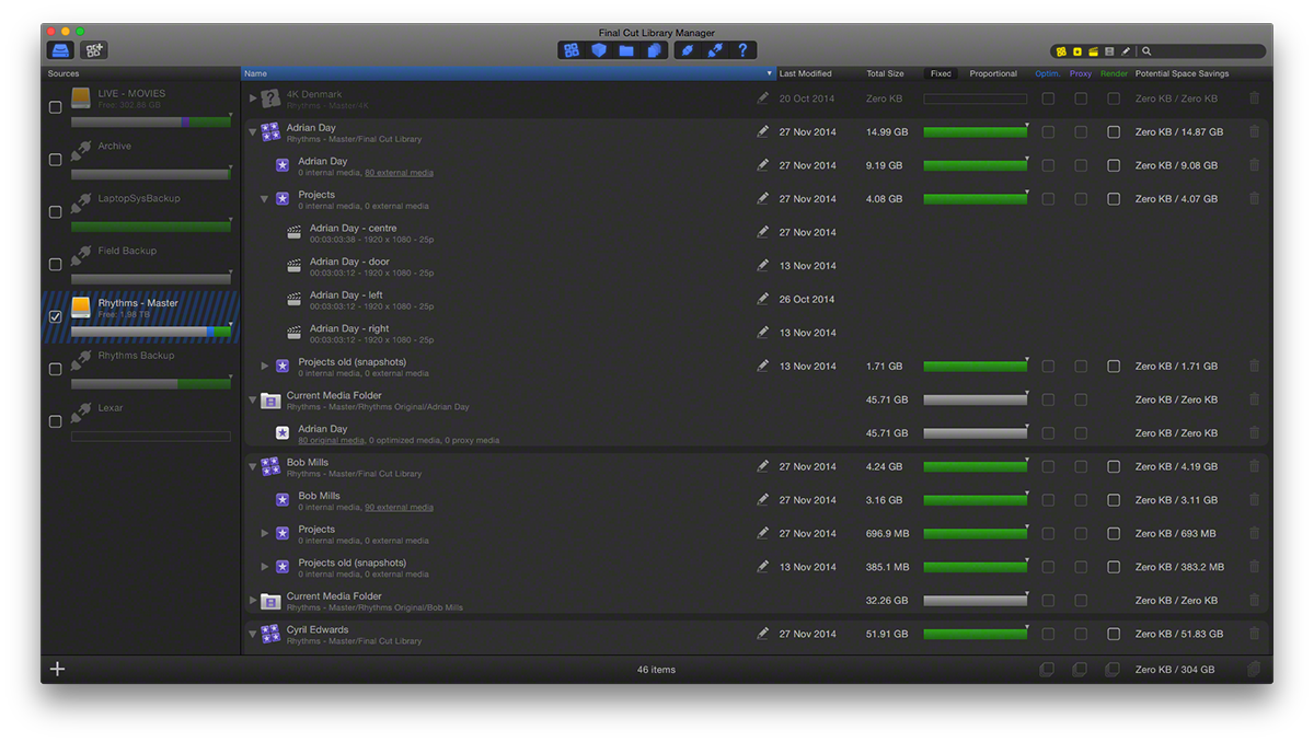FCPX ROL 05