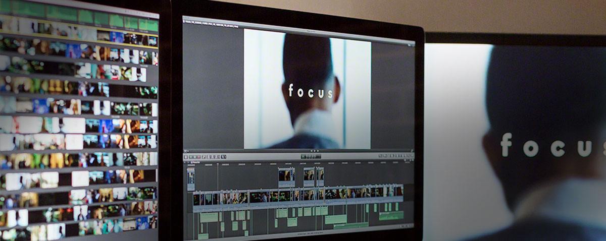 focus tease