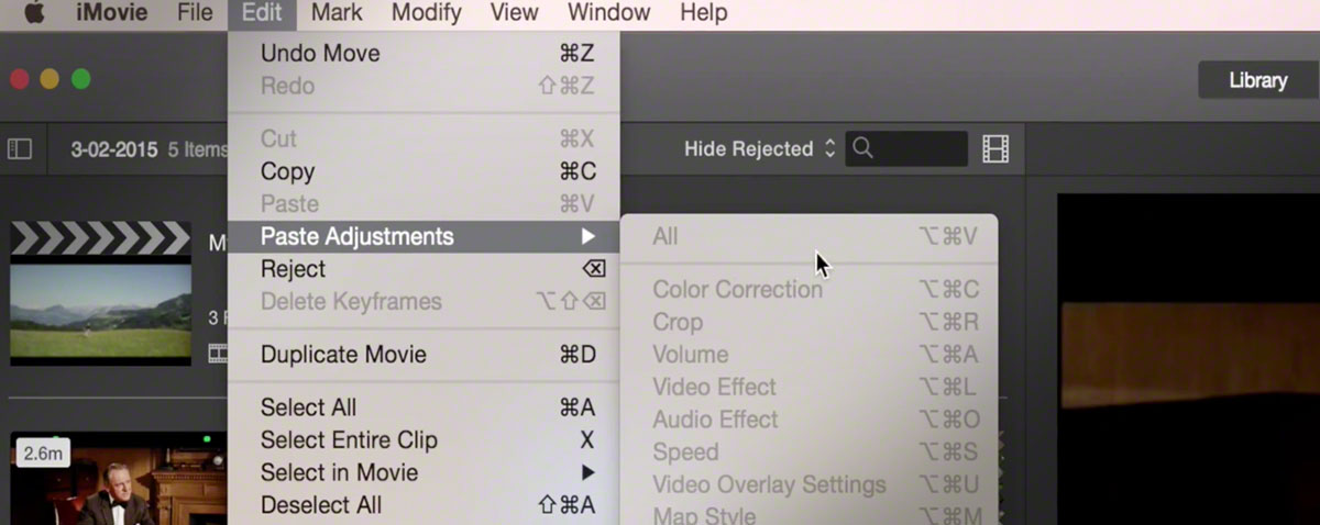 Will these features in iMovie make their way into Final Cut