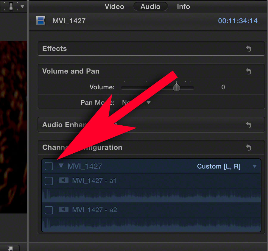 FCPX multicam 10 top tips 2