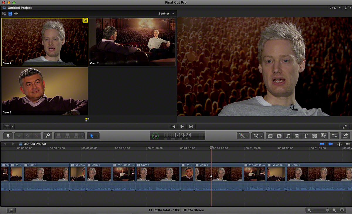 FCPX multicam 10 top tips 6