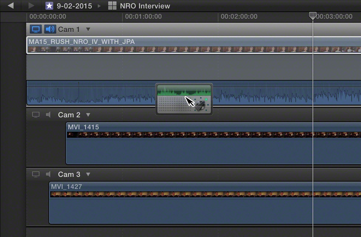 FCPX multicam 10 top tips 8