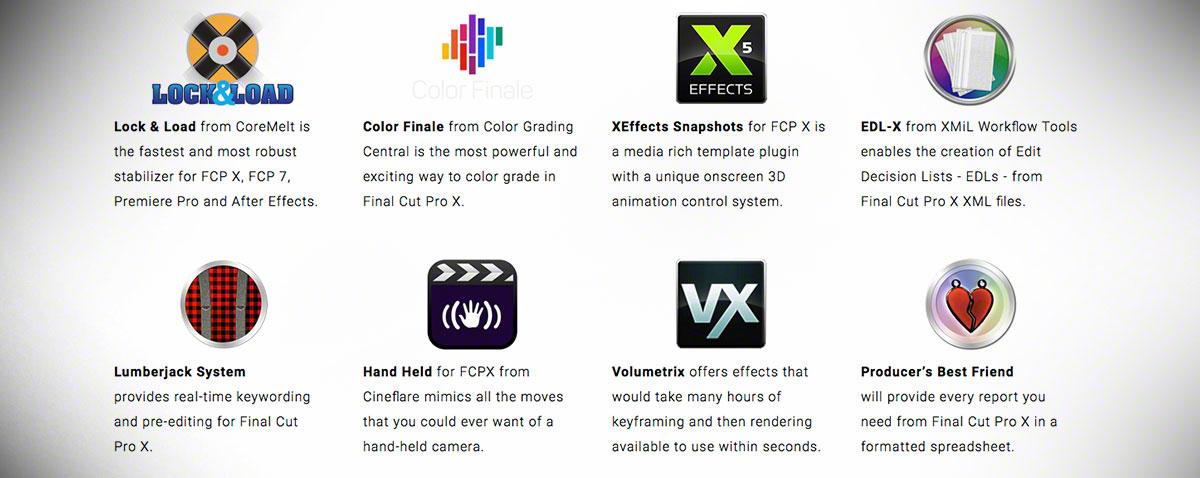 FCPX Survey 2015
