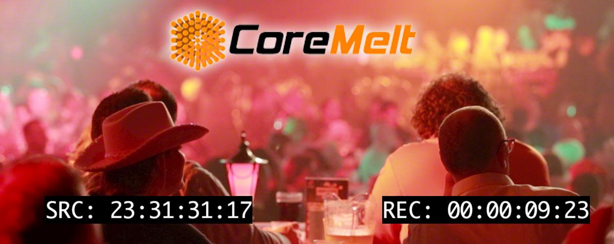 coremelt timecode freebie fcpx