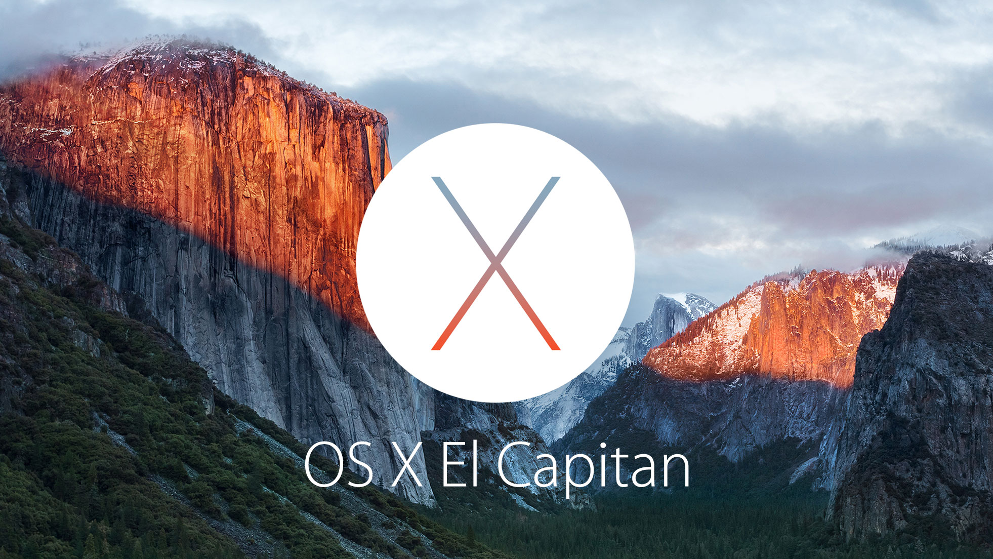 osx el captain