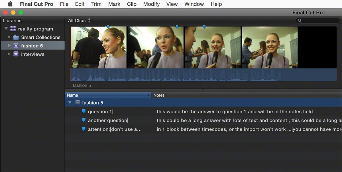 annotation transcriber fcpx 06
