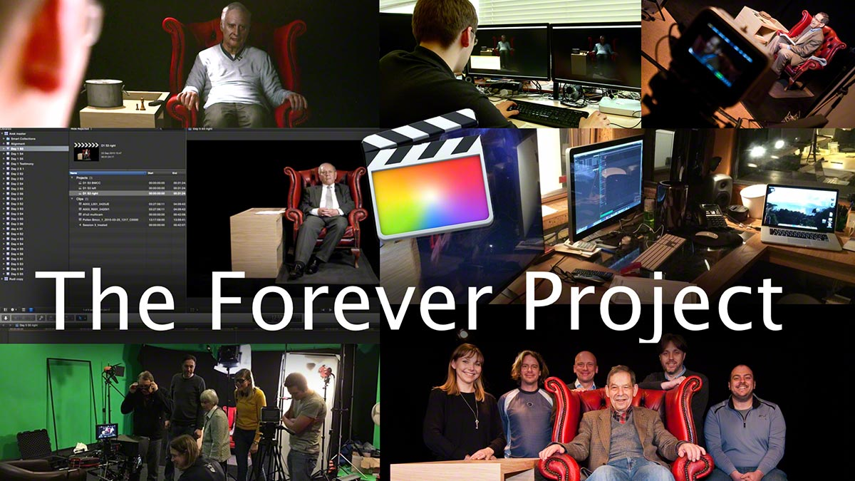 forever project fcpx banner