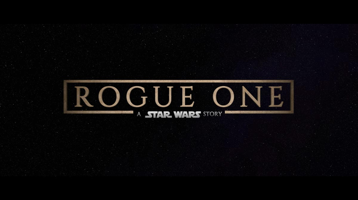 17 Rogue One Title