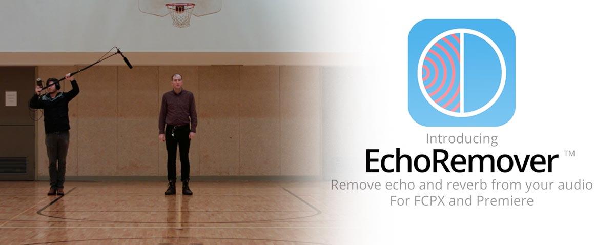 CrumplePop announce EchoRemover, a $99 echo & reverberation