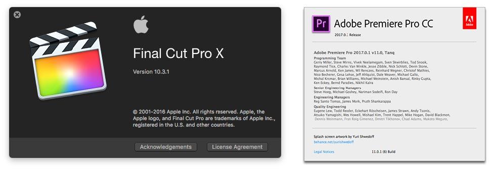 Final Cut Pro X for Adobe Premiere Pro Editors Part 1