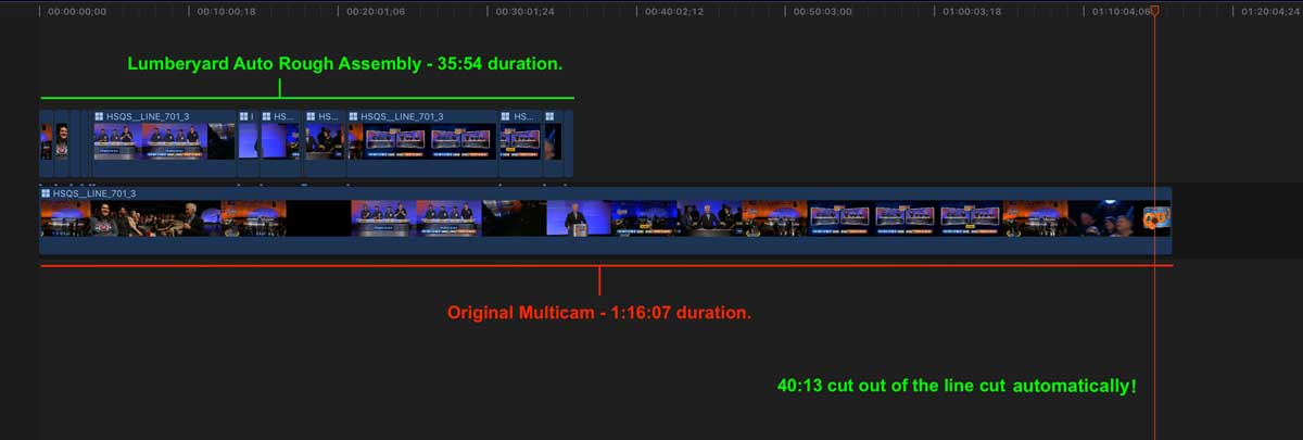 FCPX Quiz Show 01