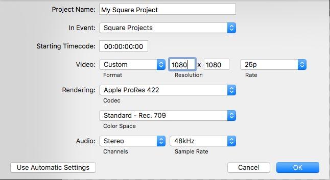 square video fcpx 06