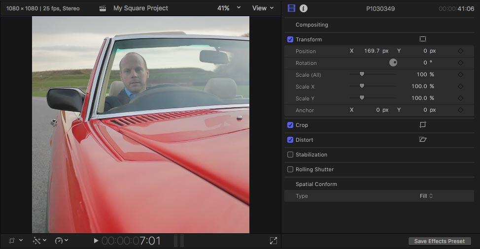 square video fcpx 08