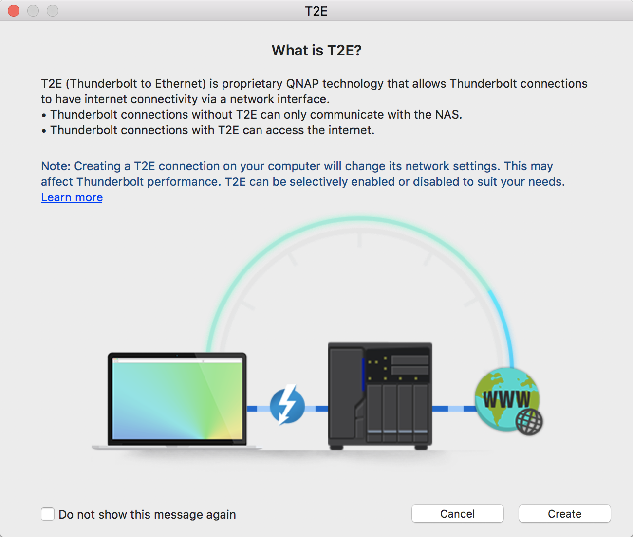 On Test Part 2: The QNAP TVS-682T Dual Thunderbolt 2 Desktop Shared