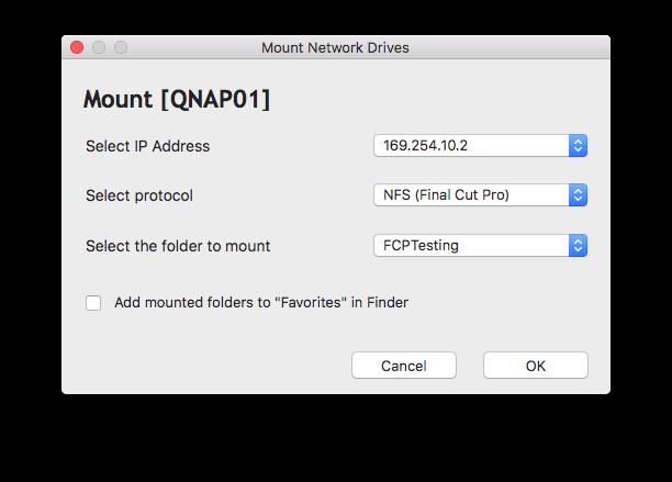 On Test Part 2: The QNAP TVS-682T Dual Thunderbolt 2 Desktop Shared