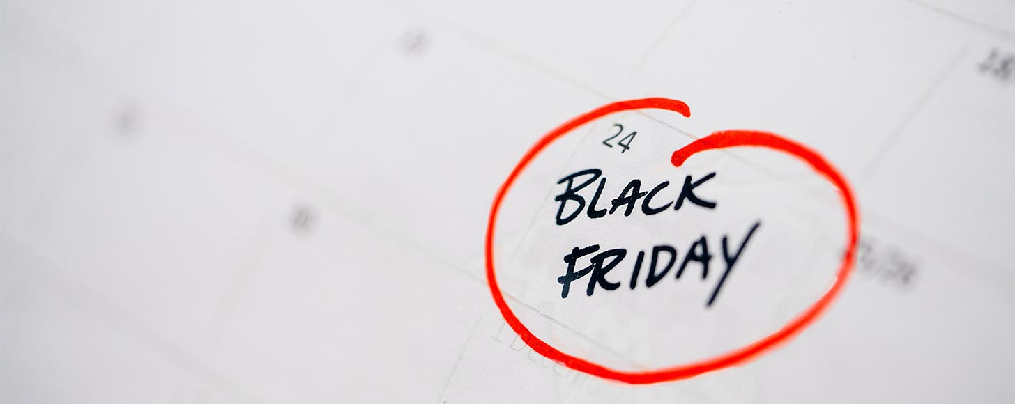 The Big Black Friday & Cyber Monday Sale & Discount List for FCPX Editors